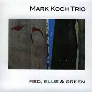 Foto von Red, Blue And Green