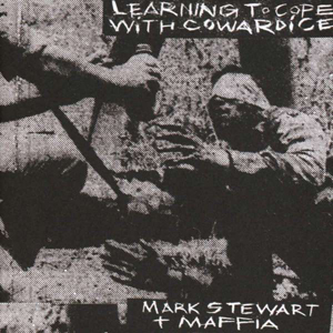 Cover von Learning To Cope With Cowadice/The Lost Tapes