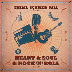 Foto von Heart & Soul & Rock'n'Roll