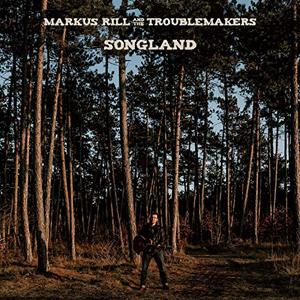 Cover von Songland