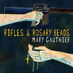 Foto von Rifles & Rosary Beads