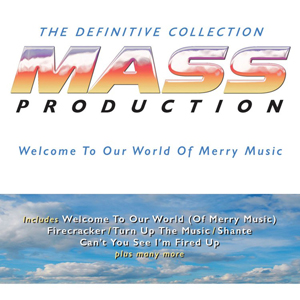 Foto von Welcome To Our World Of Merry Music: The Definitive Collection