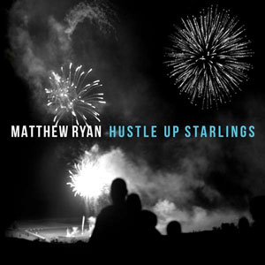 Cover von Hustle Up Starlings