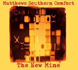 Cover von The New Mine