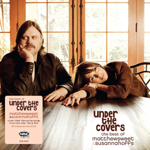 Foto von Best Of Under The Covers (ltd. red vinyl)