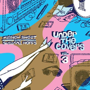 Foto von Under The Covers Vol. 3 (ltd. 180g blue vinyl)