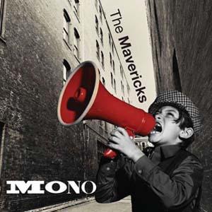 Cover von Mono