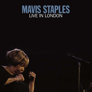 Cover von Live In London