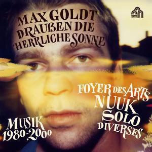 Cover von Draußen Die Herrliche Sonne (Musik 1980-2000)