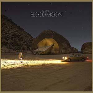 Cover von Blood Moon
