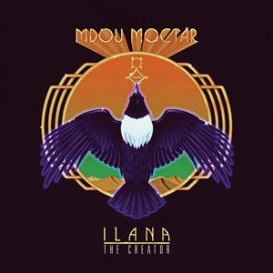 Cover von Ilana (The Creator)