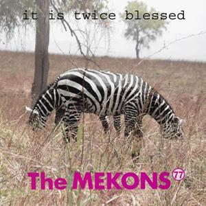 Foto von It Is Twice Blessed