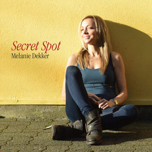 Cover von Secret Spot
