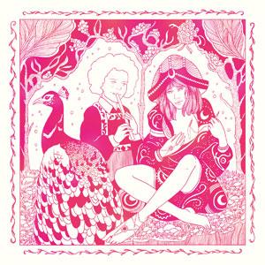 Cover von Bon Voyage