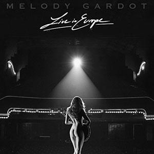 Cover von Live In Europe