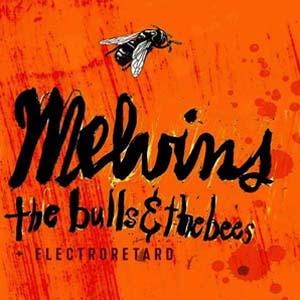 Foto von The Bulls & The Bees/Electroretard