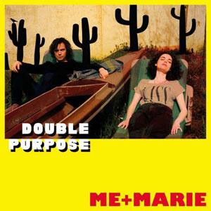 Foto von Double Purpose (signiert)