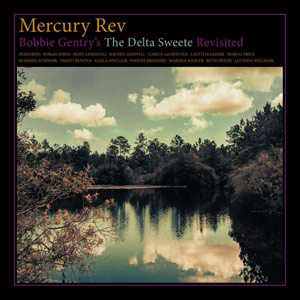Foto von Bobbie Gentry's The Delta Sweete Revisited