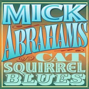 Foto von Cat Squirrel Blues