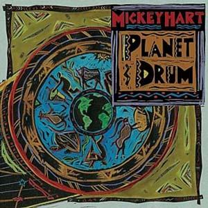 Foto von Planet Drum (25th Anniversary Edition)