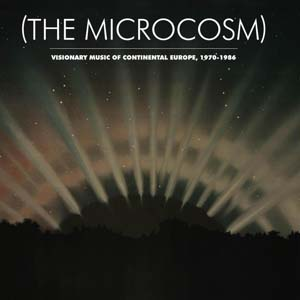 Foto von (The Microcosm): Visionary Music Of Continental Europe