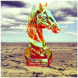 Foto von Year Of The Horse