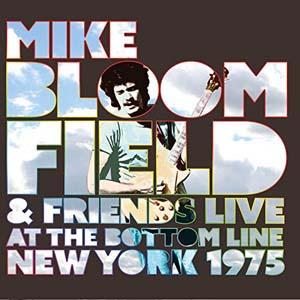 Foto von Live At The Bottom Line New York 1975