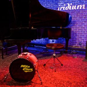 Foto von Indigo Blue: Live At The Iridium