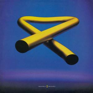 Cover von Tubular Bells 2