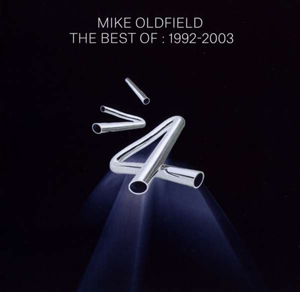 Cover von Best Of Mike Oldfield 1992-2003
