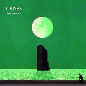 Cover von Crises (30th Anniversary)