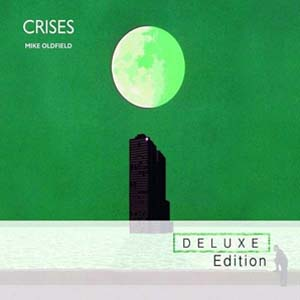 Foto von Crises (30th Anniversary DeLuxe Edition)
