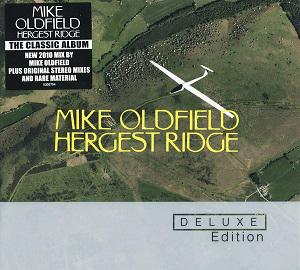 Foto von Hergest Ridge (DeLuxe Edition)
