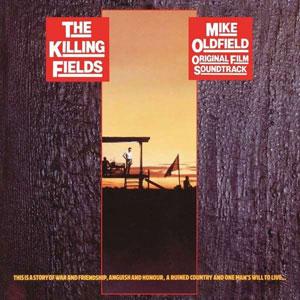 Cover von The Killing Fields