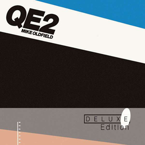 Cover von QE 2 (DeLuxe Edition)