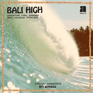 Foto von Bali High
