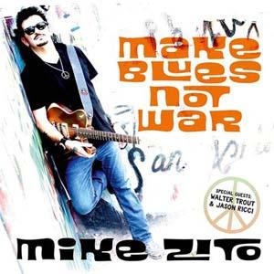 Foto von Make Blues Not War