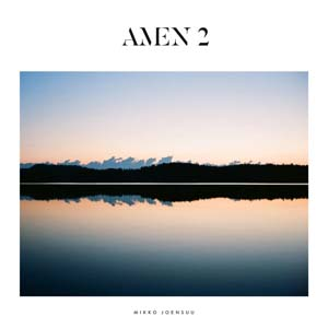 Foto von Amen 2 (ltd. white vinyl)
