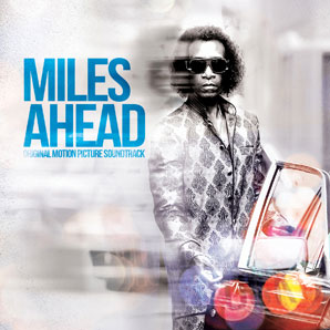 Cover von Miles Ahead