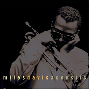 Foto von Miles Davis Acoustic