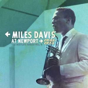 Foto von Miles Davis At Newport 1955-1975/Bootleg Series Vol. 4
