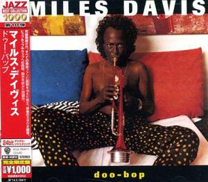 Cover von Doo-Bop (rem.)