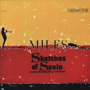 Foto von Sketches Of Spain (mono/180g)