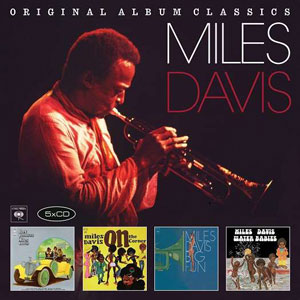 Foto von Original Album Classics 3