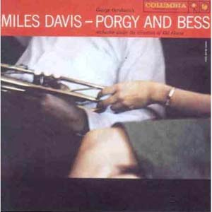Cover von Porgy & Bess (mono/180g)