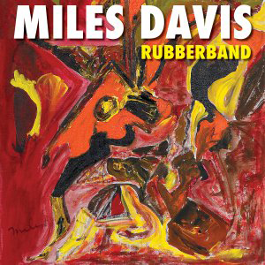 Cover von Rubberband (180g)