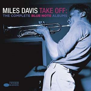 Foto von Take Off: The Complete Blue Note Albums