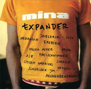 Foto von Expander