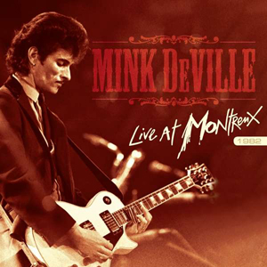 Cover von Live At Montreux 1982 (ltd.)