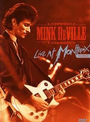 Cover von Live At Montreux 1982 (Kulturspiegel)
